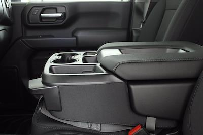 2021 Chevrolet Silverado 2500 Double Cab 4x4, Service Body #D110986 - photo 12