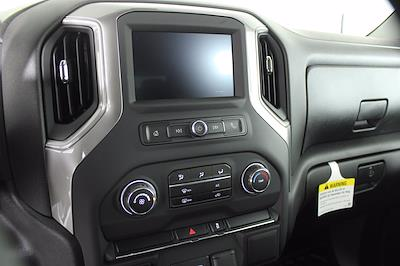 2021 Chevrolet Silverado 2500 Double Cab 4x4, Knapheide Steel Service Body #D110989 - photo 10