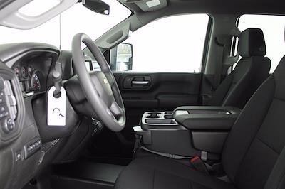 2021 Chevrolet Silverado 2500 Double Cab 4x4, Knapheide Steel Service Body #D110989 - photo 25