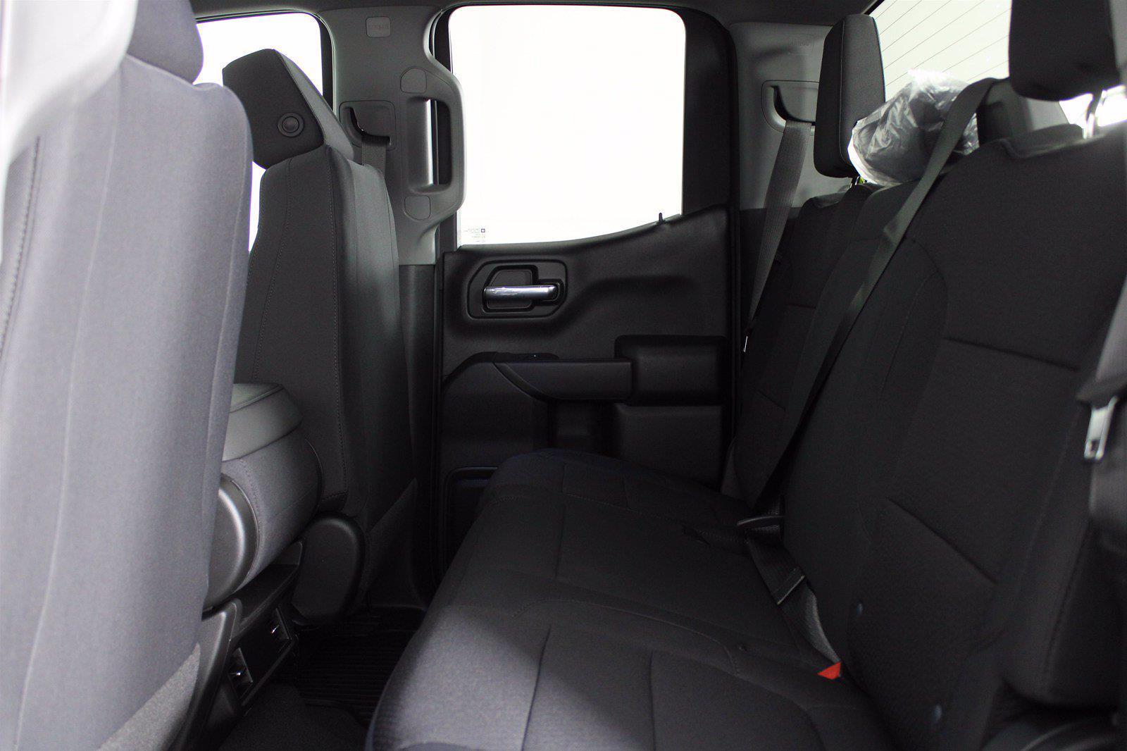 2021 Chevrolet Silverado 1500 Double Cab 4x4, Pickup #D111002 - photo 15