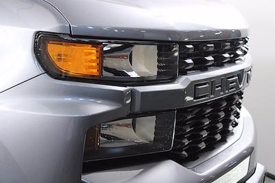 2021 Chevrolet Silverado 1500 Double Cab 4x4, Pickup #D111002 - photo 5
