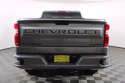 2021 Chevrolet Silverado 1500 Double Cab 4x4, Pickup #D111002 - photo 8