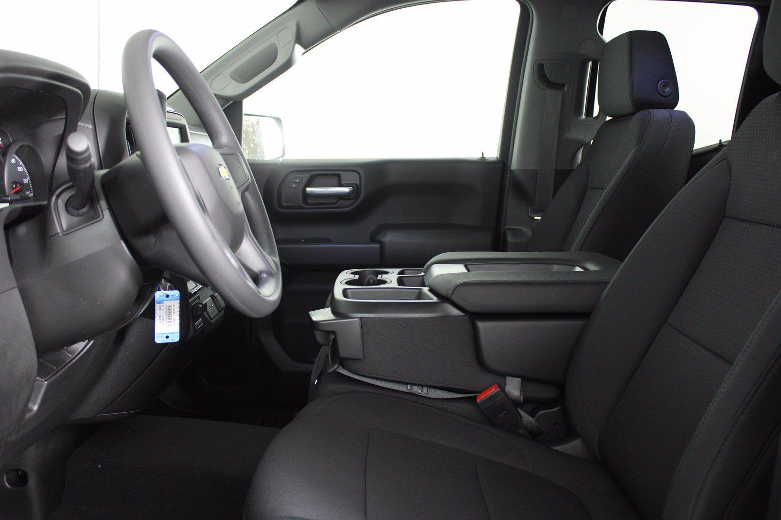 2021 Chevrolet Silverado 1500 Double Cab 4x4, Pickup #D111013 - photo 14