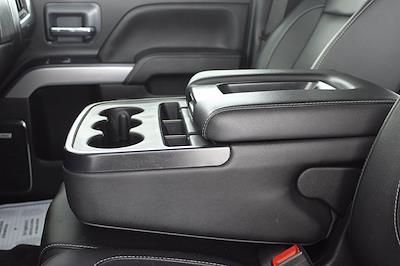 2017 Chevrolet Silverado 3500 Crew Cab 4x4, Pickup #D111017A - photo 9