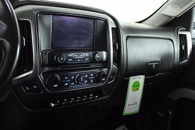 2017 Chevrolet Silverado 3500 Crew Cab 4x4, Pickup #D111017A - photo 16