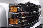 2017 Chevrolet Silverado 3500 Crew Cab 4x4, Pickup #D111017A - photo 11