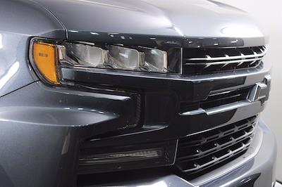 2019 Chevrolet Silverado 1500 Crew Cab 4x4, Pickup #D111038A - photo 12