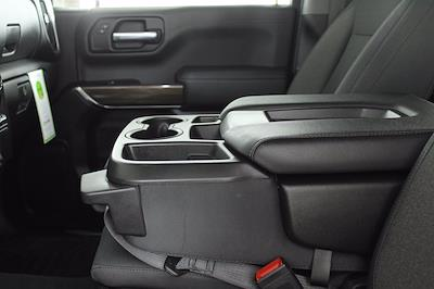 2019 Chevrolet Silverado 1500 Crew Cab 4x4, Pickup #D111038A - photo 16