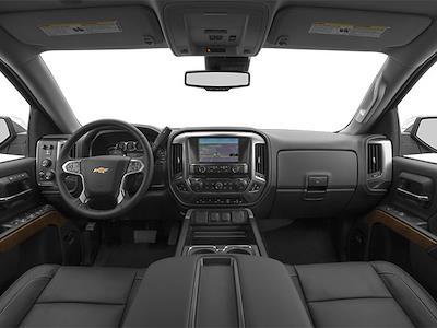 2014 Chevrolet Silverado 1500 Crew Cab 4x4, Pickup #D111041A - photo 4
