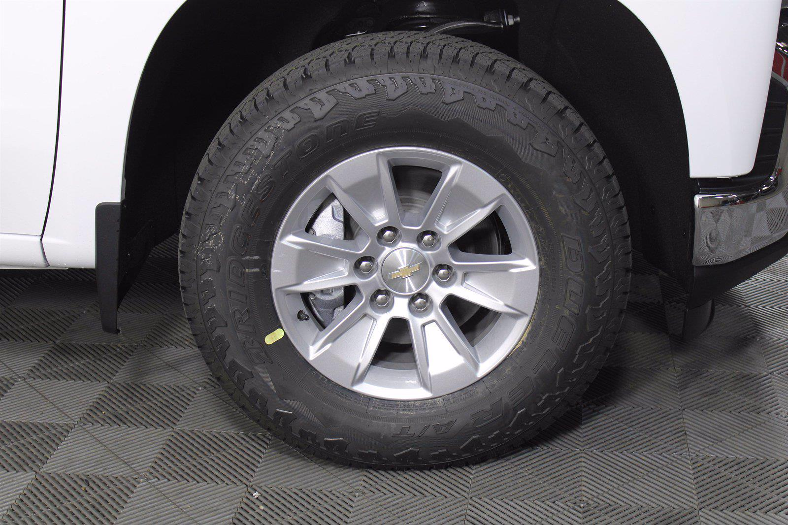 2021 Chevrolet Silverado 1500 Regular Cab 4x2, Pickup #D111066 - photo 6