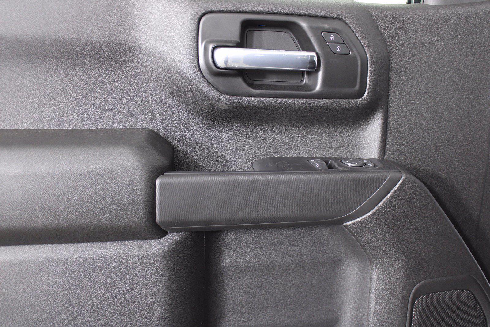 2021 Chevrolet Silverado 1500 Regular Cab 4x2, Pickup #D111066 - photo 11