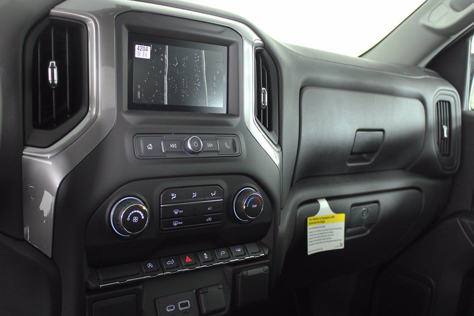 2021 Chevrolet Silverado 1500 Regular Cab 4x2, Pickup #D111066 - photo 12