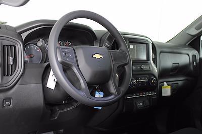 2021 Chevrolet Silverado 1500 Regular Cab 4x2, Pickup #D111066 - photo 10