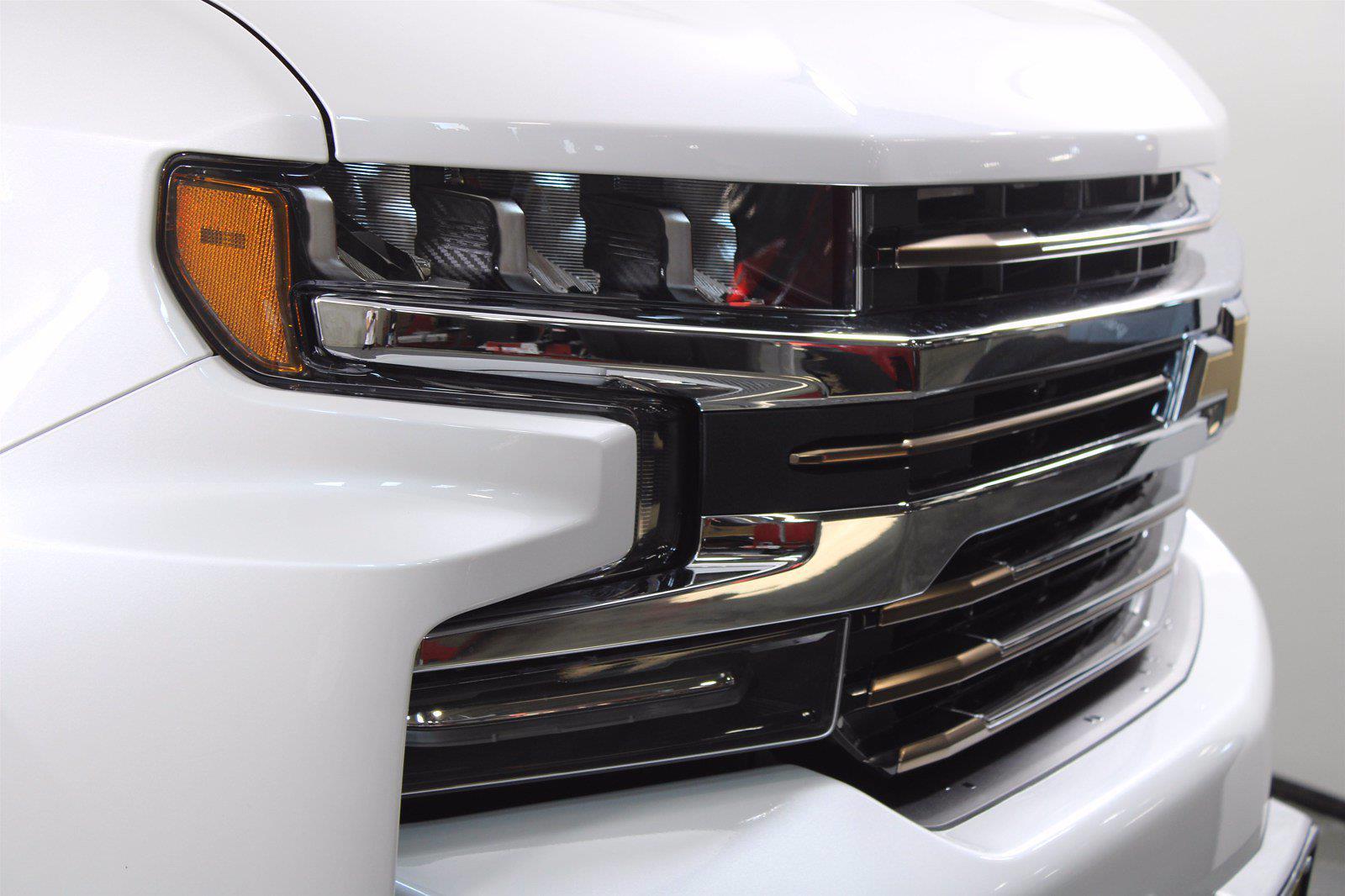 2021 Chevrolet Silverado 1500 Crew Cab 4x4, Pickup #D111069 - photo 5