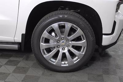 2021 Chevrolet Silverado 1500 Crew Cab 4x4, Pickup #D111069 - photo 6