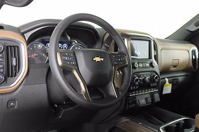 2021 Chevrolet Silverado 1500 Crew Cab 4x4, Pickup #D111069 - photo 10