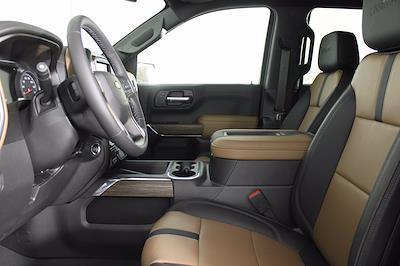 2021 Chevrolet Silverado 1500 Crew Cab 4x4, Pickup #D111069 - photo 15