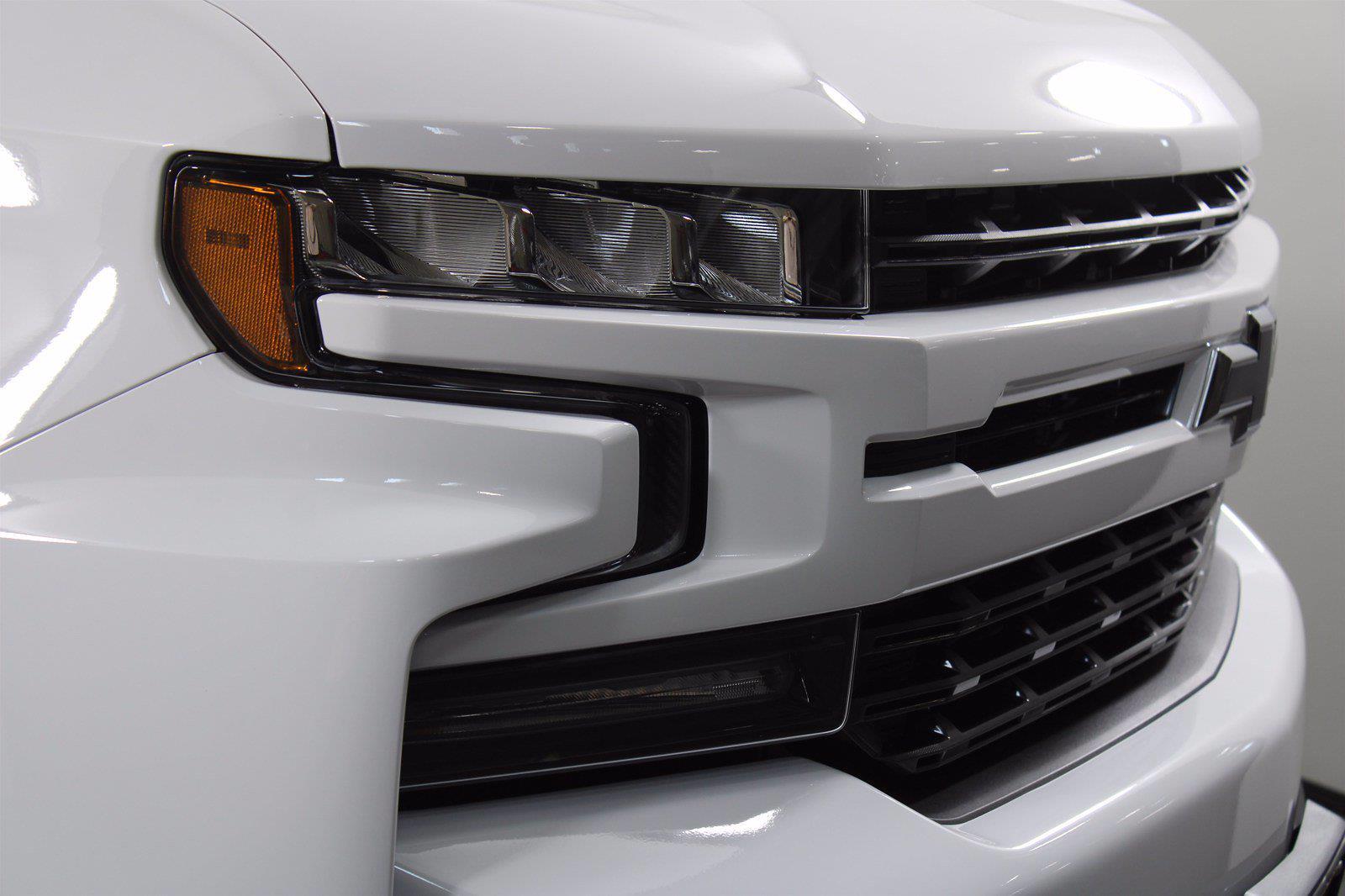 2021 Chevrolet Silverado 1500 Crew Cab 4x4, Pickup #D111073 - photo 5