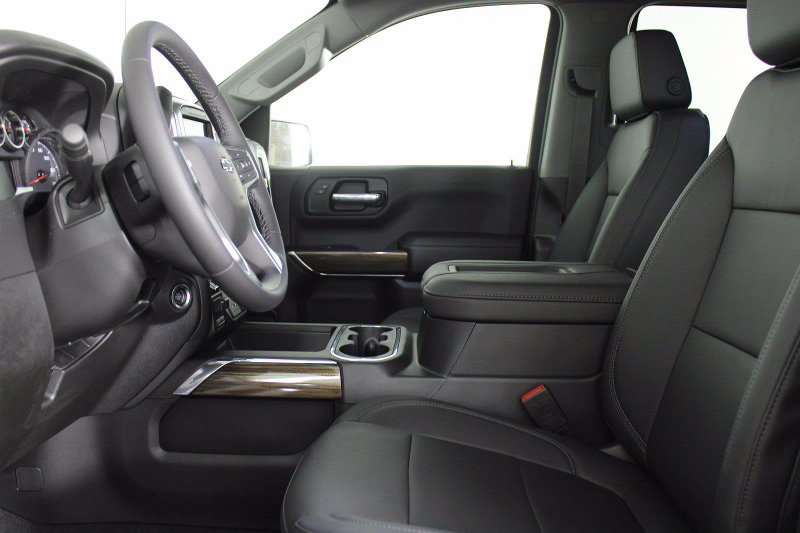 2021 Chevrolet Silverado 1500 Crew Cab 4x4, Pickup #D111073 - photo 15