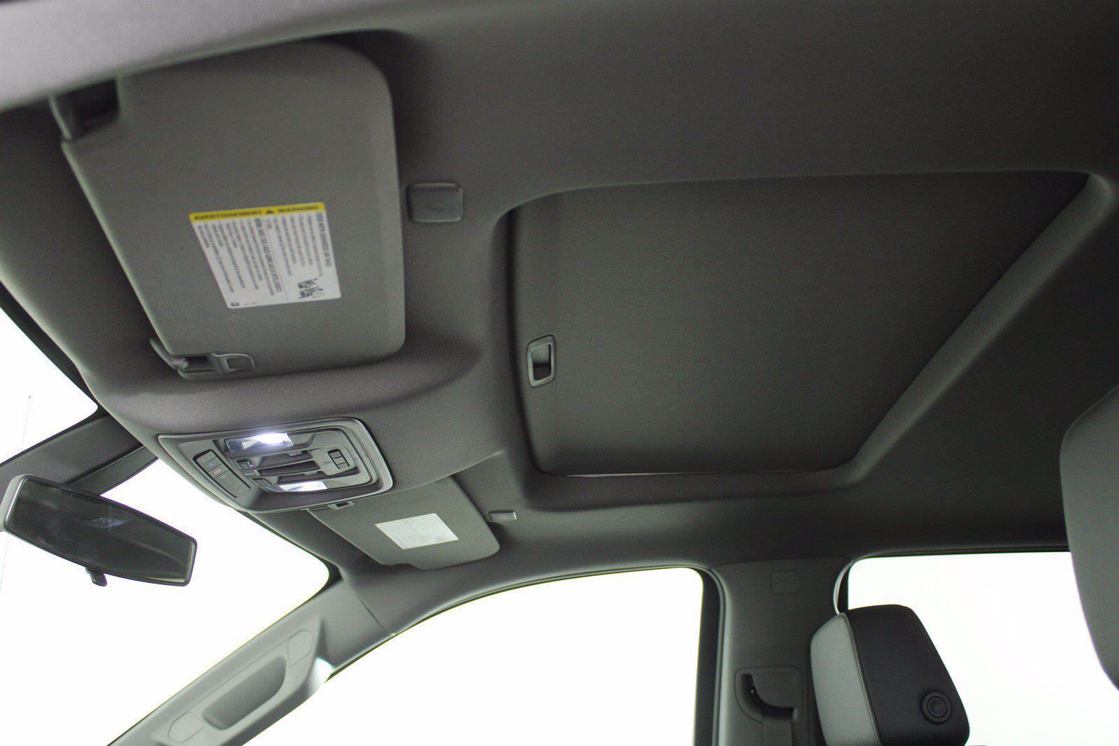 2021 Chevrolet Silverado 1500 Crew Cab 4x4, Pickup #D111073 - photo 16
