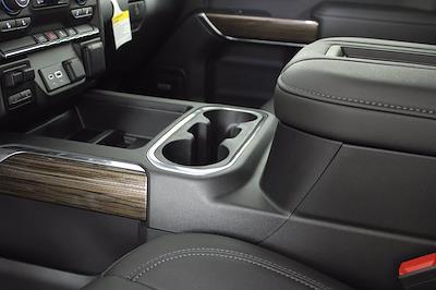2021 Chevrolet Silverado 1500 Crew Cab 4x4, Pickup #D111073 - photo 13