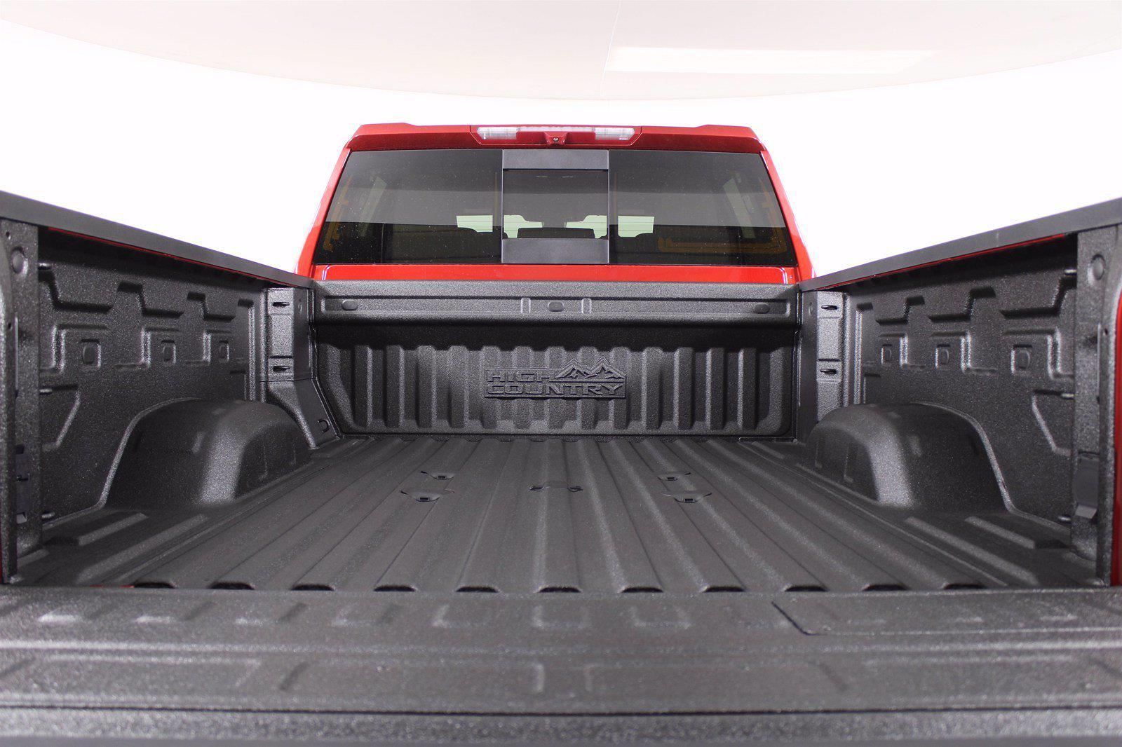 2021 Chevrolet Silverado 3500 Crew Cab 4x4, Pickup #D111087 - photo 9