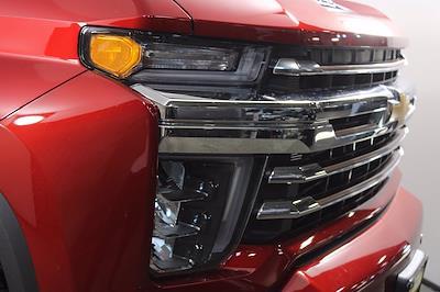 2021 Chevrolet Silverado 3500 Crew Cab 4x4, Pickup #D111087 - photo 4
