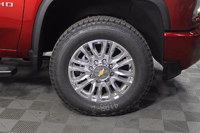 2021 Chevrolet Silverado 3500 Crew Cab 4x4, Pickup #D111087 - photo 5