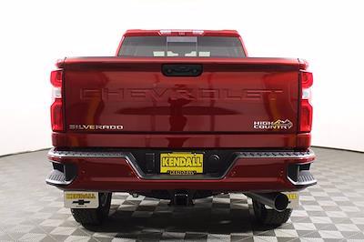 2021 Chevrolet Silverado 3500 Crew Cab 4x4, Pickup #D111087 - photo 7