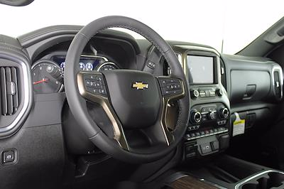 2021 Chevrolet Silverado 3500 Crew Cab 4x4, Pickup #D111087 - photo 10