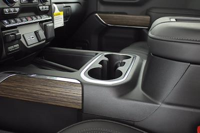 2021 Chevrolet Silverado 3500 Crew Cab 4x4, Pickup #D111087 - photo 13