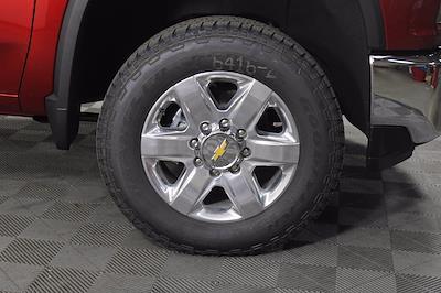 2021 Chevrolet Silverado 3500 Crew Cab 4x4, Pickup #D111089 - photo 6