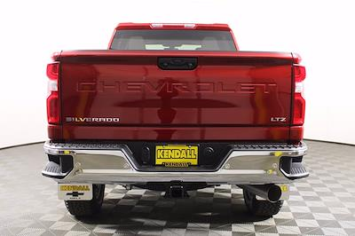 2021 Chevrolet Silverado 3500 Crew Cab 4x4, Pickup #D111089 - photo 8