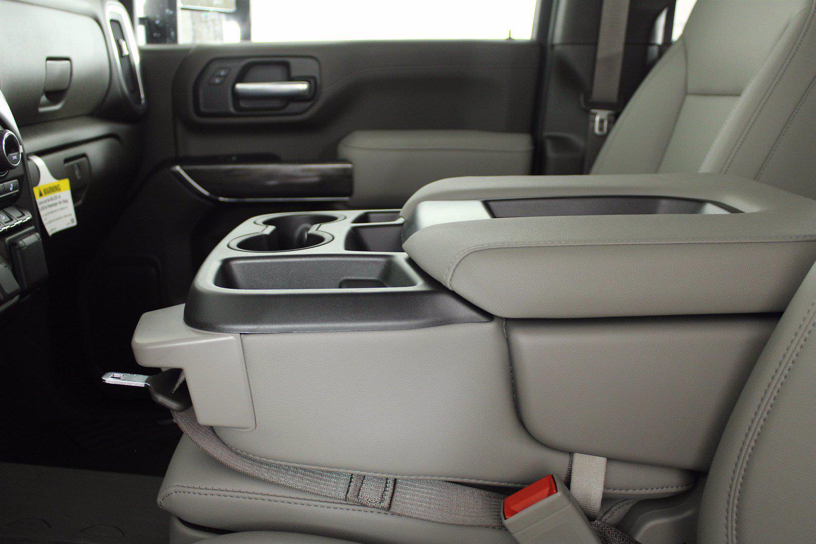 2021 Chevrolet Silverado 2500 Crew Cab 4x4, Pickup #D111097 - photo 12