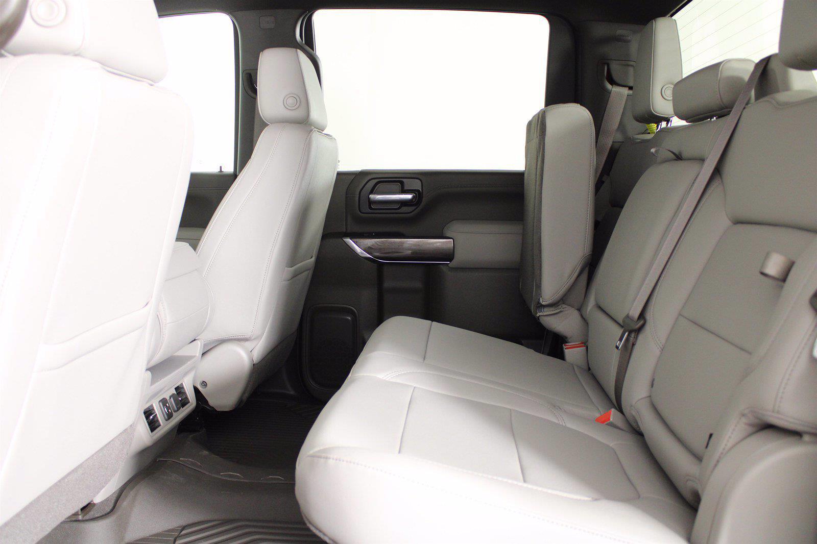 2021 Chevrolet Silverado 2500 Crew Cab 4x4, Pickup #D111097 - photo 15