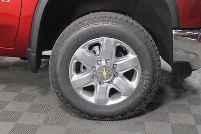 2021 Chevrolet Silverado 2500 Crew Cab 4x4, Pickup #D111097 - photo 6