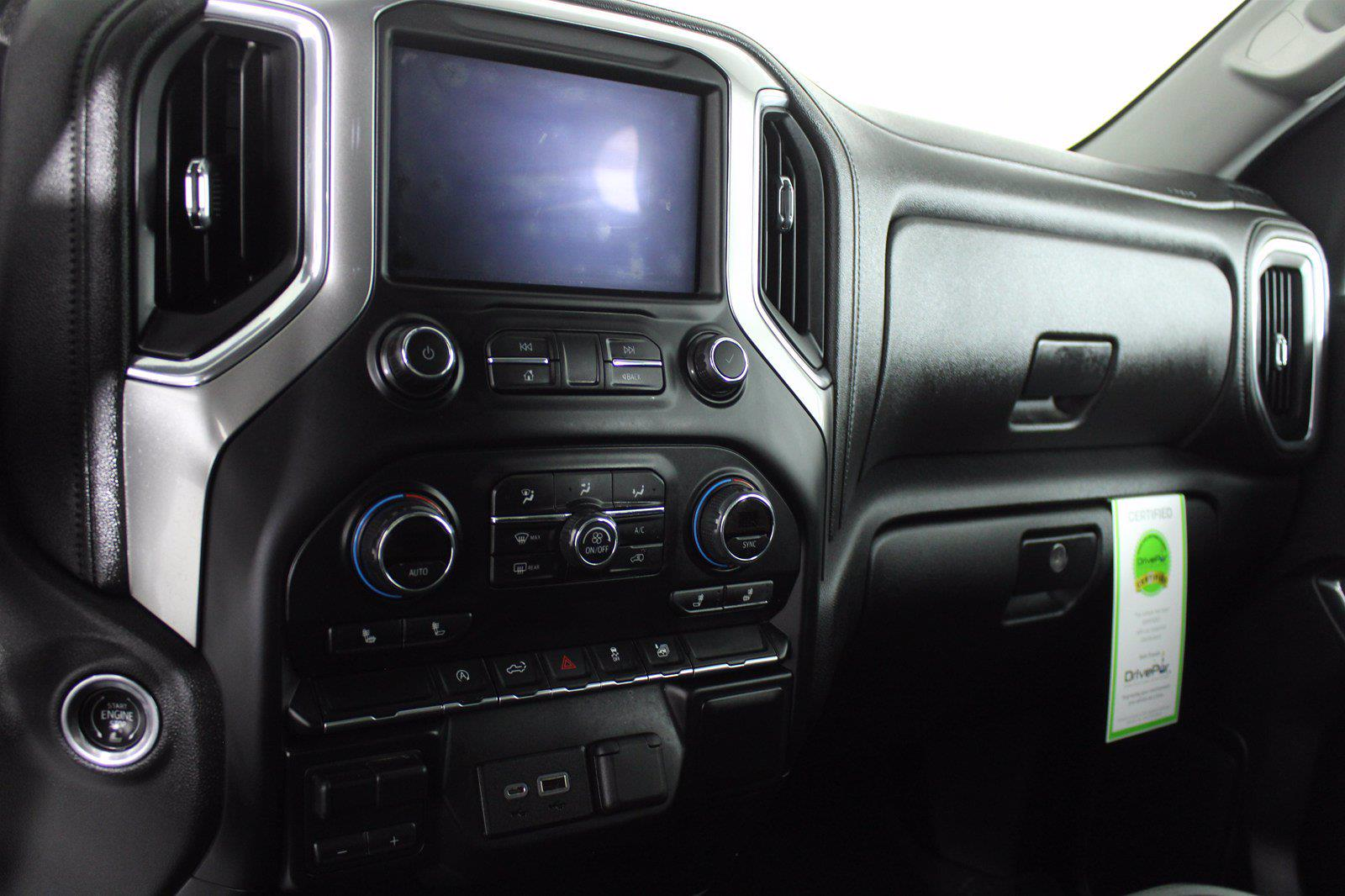 2019 Silverado 1500 Crew Cab 4x4,  Pickup #D111104A - photo 18
