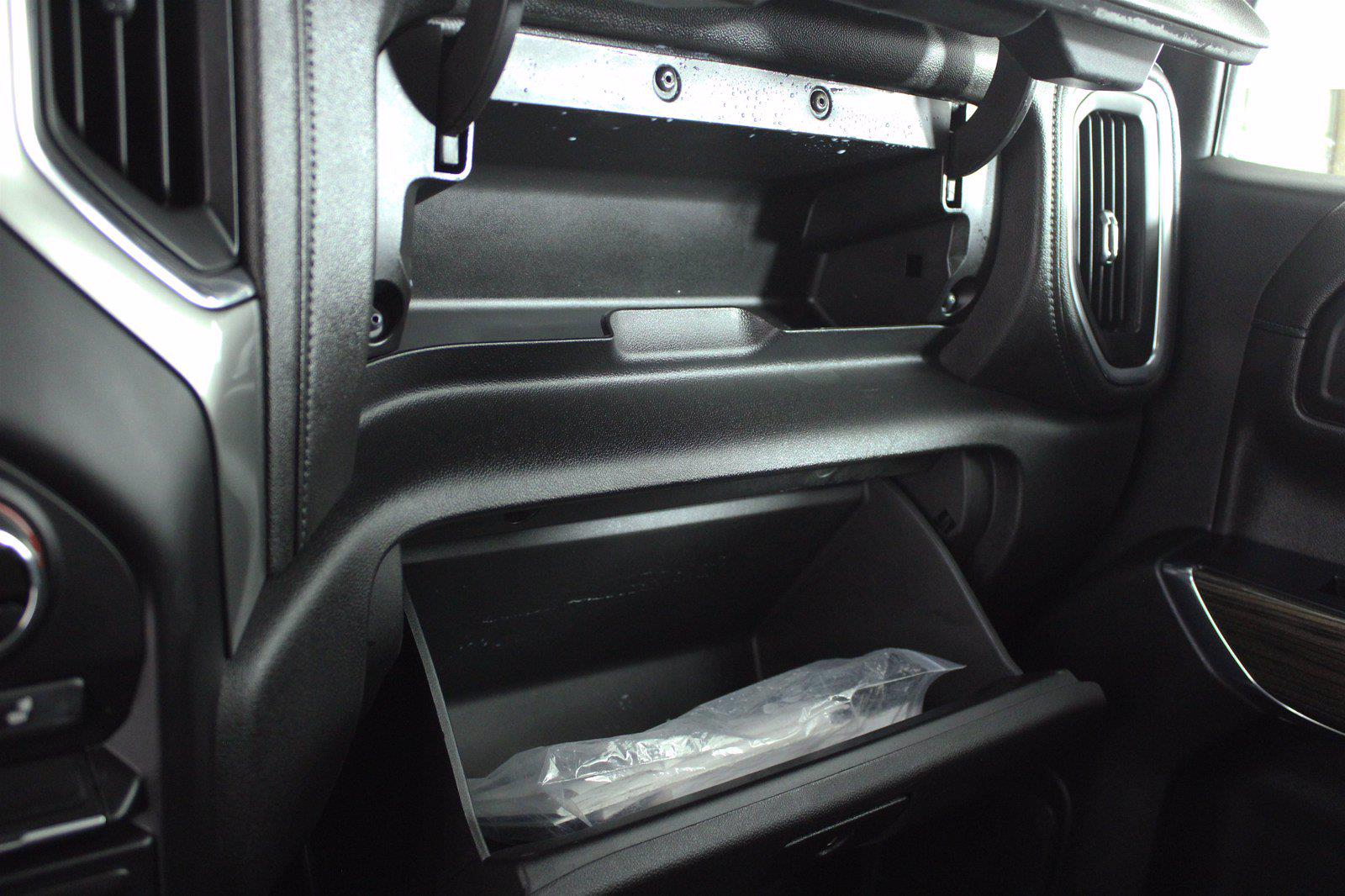 2019 Silverado 1500 Crew Cab 4x4,  Pickup #D111104A - photo 20