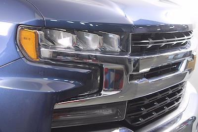 2019 Silverado 1500 Crew Cab 4x4,  Pickup #D111104A - photo 4