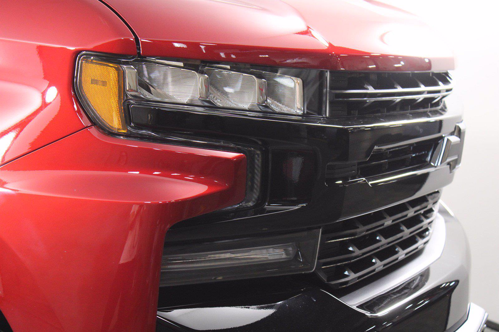 2021 Chevrolet Silverado 1500 Crew Cab 4x4, Pickup #D111109 - photo 5