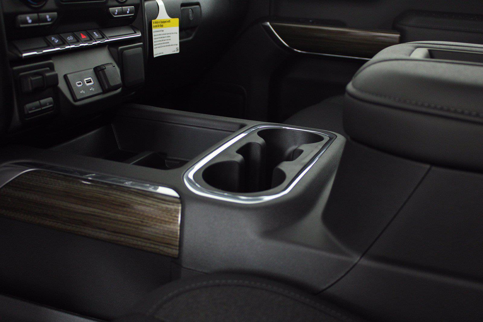 2021 Chevrolet Silverado 1500 Crew Cab 4x4, Pickup #D111109 - photo 13