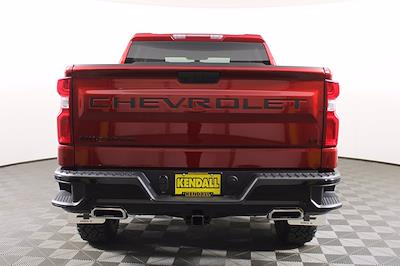 2021 Chevrolet Silverado 1500 Crew Cab 4x4, Pickup #D111109 - photo 8