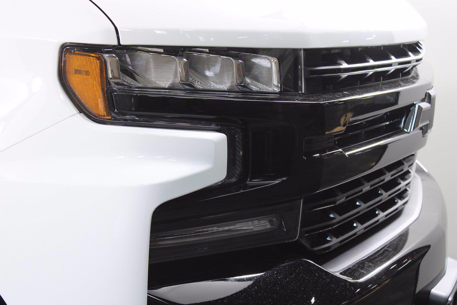 2021 Chevrolet Silverado 1500 Crew Cab 4x4, Pickup #D111110 - photo 5