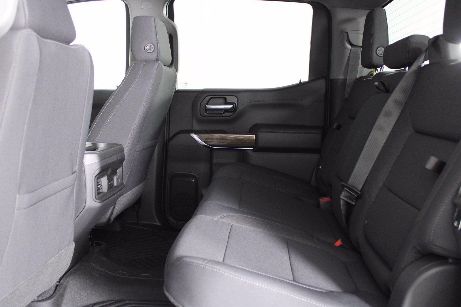 2021 Chevrolet Silverado 1500 Crew Cab 4x4, Pickup #D111110 - photo 16