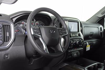 2021 Chevrolet Silverado 1500 Crew Cab 4x4, Pickup #D111110 - photo 10