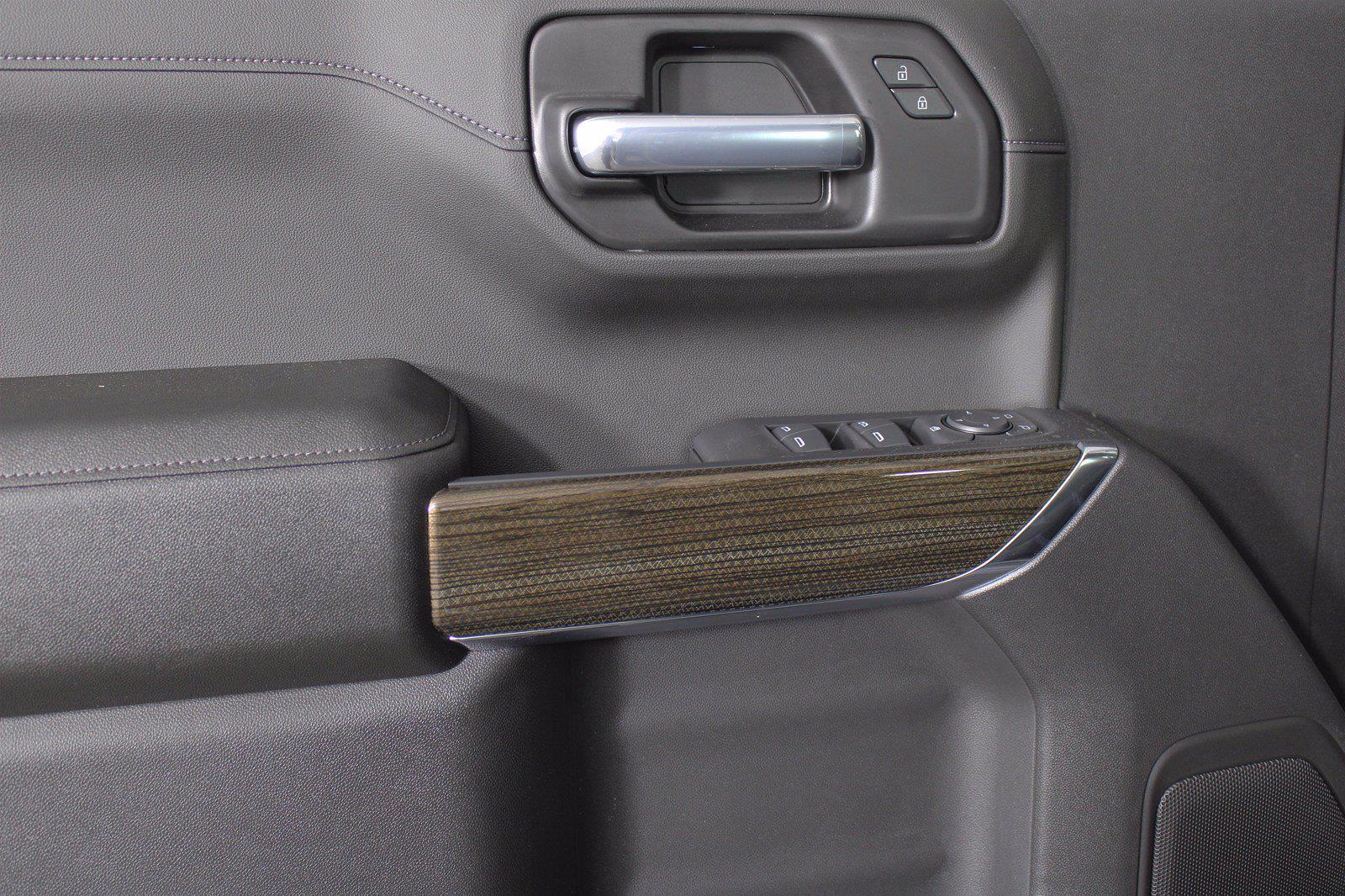 2021 Chevrolet Silverado 1500 Crew Cab 4x4, Pickup #D111114 - photo 10