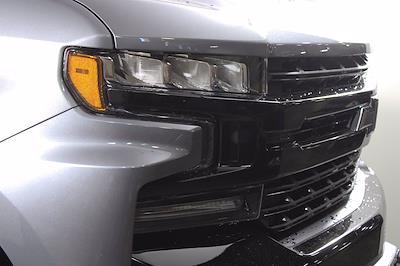 2021 Chevrolet Silverado 1500 Crew Cab 4x4, Pickup #D111114 - photo 3