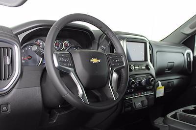 2021 Chevrolet Silverado 1500 Crew Cab 4x4, Pickup #D111130 - photo 10
