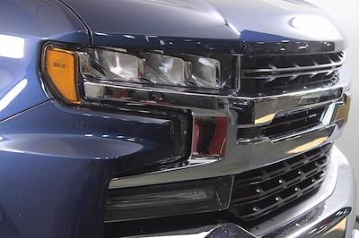 2021 Chevrolet Silverado 1500 Crew Cab 4x4, Pickup #D111135 - photo 5