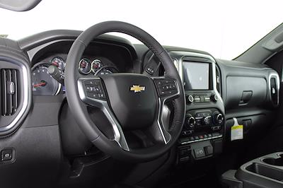 2021 Chevrolet Silverado 1500 Crew Cab 4x4, Pickup #D111135 - photo 10